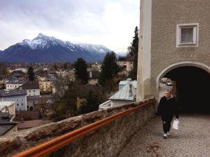 Sound of Music Tour in Salzburg, Austria