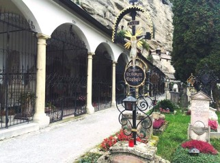 Sound of Music Panorama Tour in Salzburg, Austria