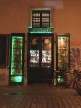 Absintherie in Prague, Czech Republic - Travel Itinerary