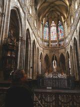 Prague, Czech Republic - Travel Itinerary