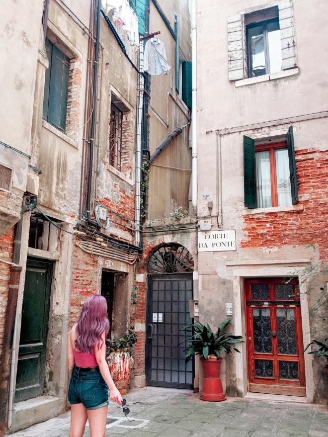 Venice, Venezia, Italy