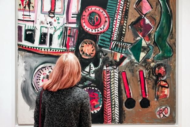 Peggy Guggenheim Collection Museum - Venice, Venezia, Italy
