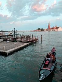 Gondola - Venice, Venezia, Italy