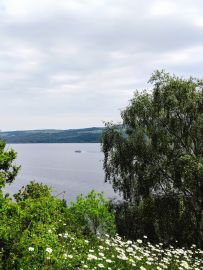 Loch Ness, Scotland, UK