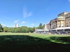 Queen's Garden - Buckingham Palace - September 2018
