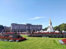 Buckingham Palace - September 2018