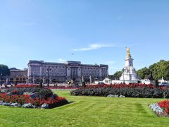 Buckingham Palace - September 2018