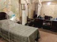 Churchill's Private Room - Churchill War Rooms - London, UK - September 2018
