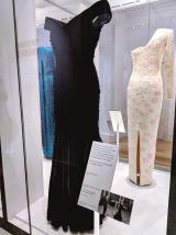 Diana: Her Fashion Story - Kensington Palace
