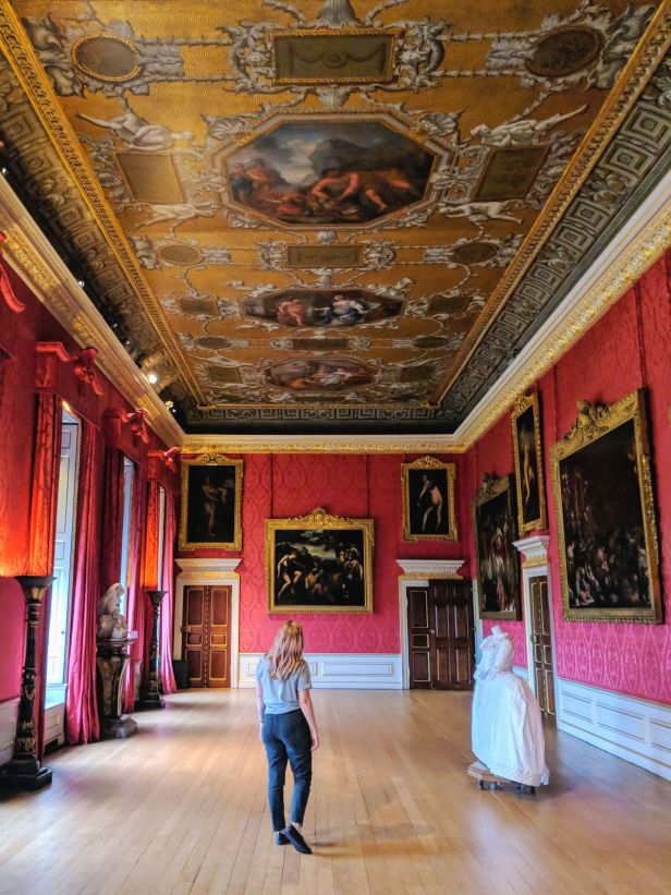The State Apartments - Kensington Palace