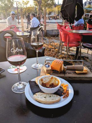 Cobra Cafe - Amsterdam, Netherlands