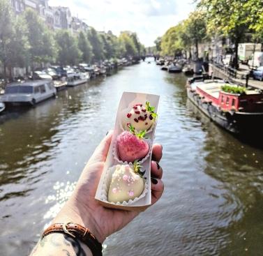Polaberry - Amsterdam, Netherlands