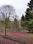 Dean Castle, Scotland, UK - Outlander Filming Location