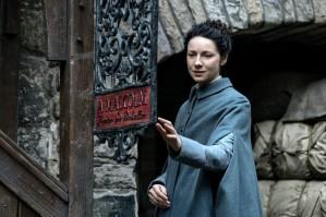 Bakehouse Close, Edinburgh, UK - Outlander Story Location