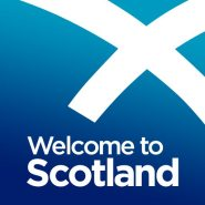 Welcome to Scotland - Tourism