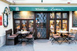 Gasthaus Zwettler's - Salzburg Austria