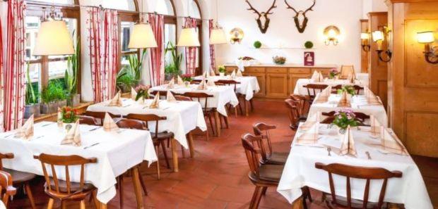 Braurestaurant IMLAUER - Salzburg Austria