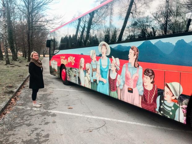 Panorama Tours: Original Sound of Music Tour - Salzburg Austria