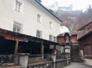 Fortress Hohensalzburg - Salzburg Austria
